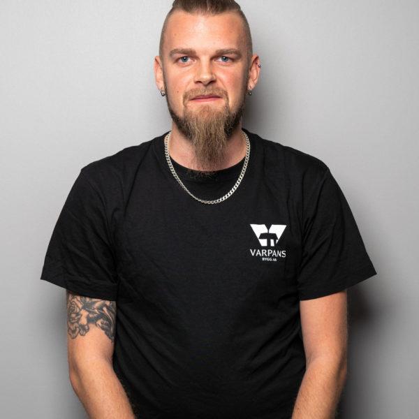 Daniel Magnusson