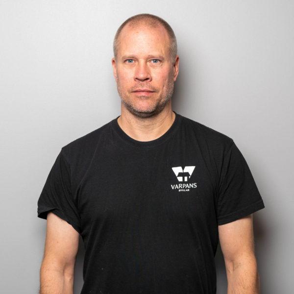 Mikael Norlander